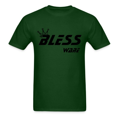 Bless ware - Men's T-Shirt