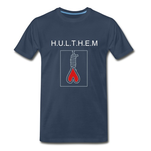 Help Us Learn To Help Every Man - Men's Premium T-Shirt