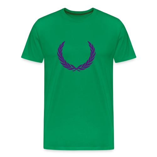 heraldy - Men's Premium T-Shirt