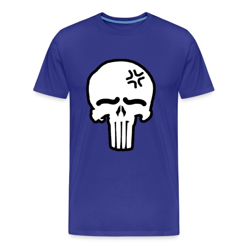 My Punisher Men's T-shirt - Men's Premium T-Shirt