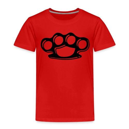Toyz - Toddler Premium T-Shirt