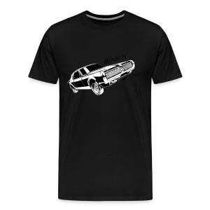 My satisfaction - Men's Premium T-Shirt