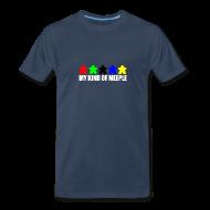 T-Shirts ~ Men's Premium T-Shirt ~ Article 4203566