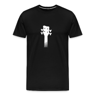 T-Shirts ~ Men's Premium T-Shirt ~ WW4 Headstock