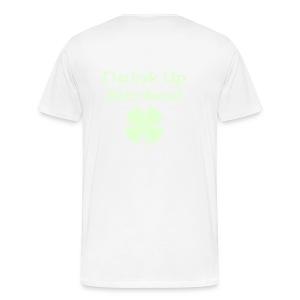 chimpin pimin - Men's Premium T-Shirt