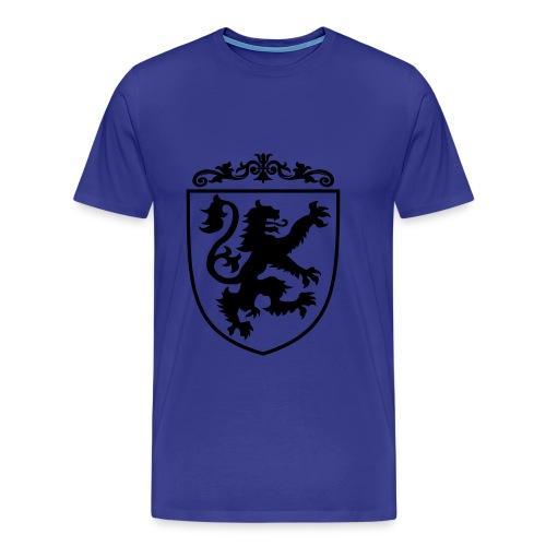 Elliot Kash line - Men's Premium T-Shirt