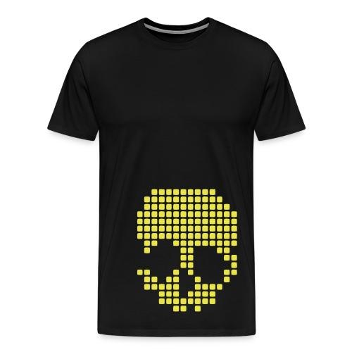 Dj17 - Men's Premium T-Shirt
