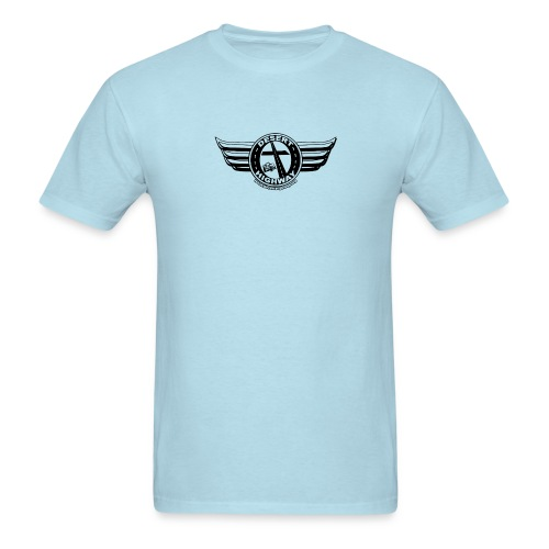 Black Desert Highway logo - Men's T-Shirt
