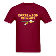 T-Shirts ~ Men's T-Shirt ~ Offseason Champs