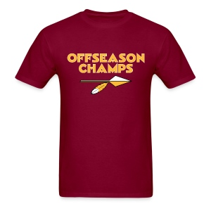 Offseason Champs - Men's T-Shirt