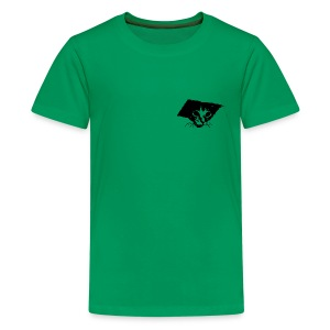 Kids' Premium T-Shirt - Your kid will be the coolest tot in the daycare.