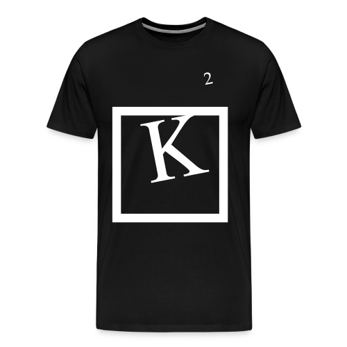 K-Square - Men's Premium T-Shirt