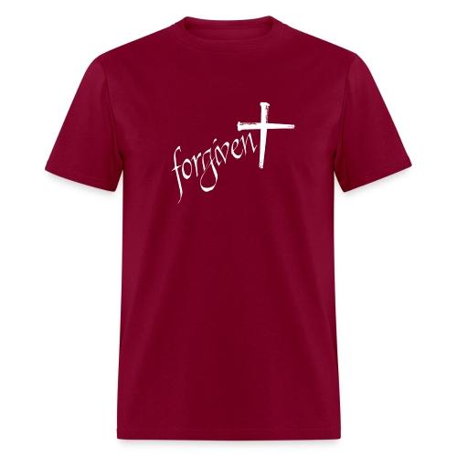 Forgiven - Men's T-Shirt