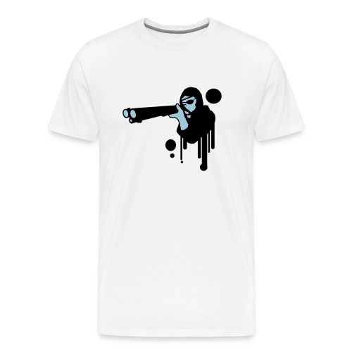 One hit kill - Men's Premium T-Shirt