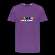 T-Shirts ~ Men's Premium T-Shirt ~ Article 4203569