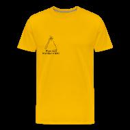 T-Shirts ~ Men's Premium T-Shirt ~ Article 4203691