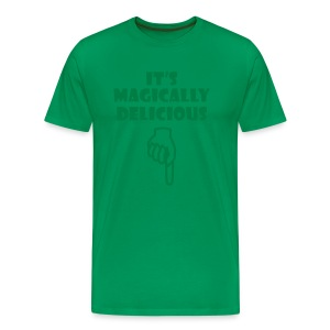 Its Magically Delicious - Men's Premium T-Shirt