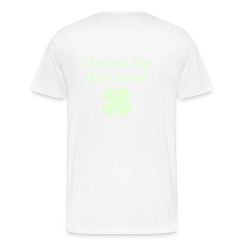 Fed up - Men's Premium T-Shirt