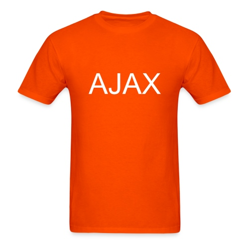 AJAX T-Shirt - Men's T-Shirt