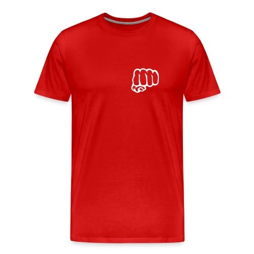 scuba-T - Men's Premium T-Shirt