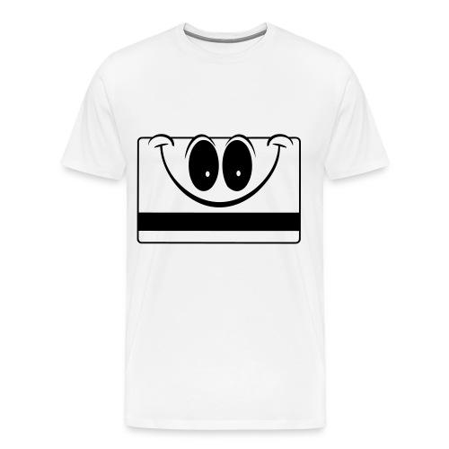 GOOD CREDIT - Men's Premium T-Shirt