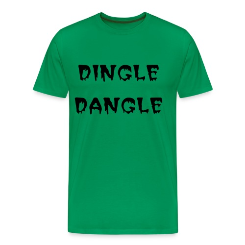 dangle - Men's Premium T-Shirt