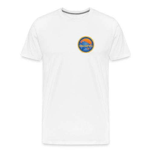 WorldPPG.com - Men's Premium T-Shirt