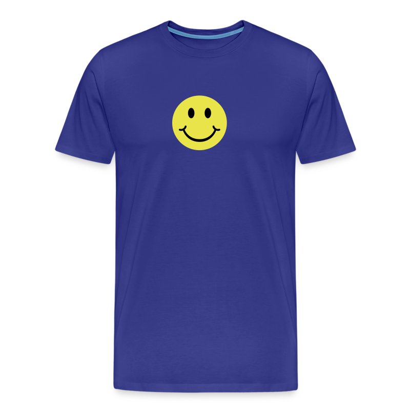 smiley t shirt spreadshirt. Black Bedroom Furniture Sets. Home Design Ideas