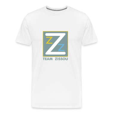 Natural Zissou Aquatic T-Shirts