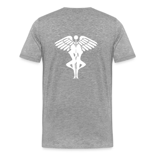 MTD Health Strippers - Men's Premium T-Shirt