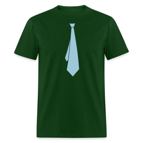 Lucy (cyan) - Men's T-Shirt