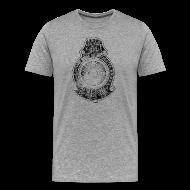T-Shirts ~ Men's Premium T-Shirt ~ Kodak shutter (grunge) men