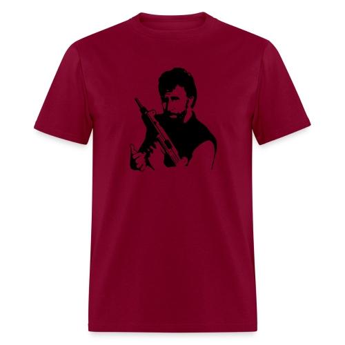 Norris - Men's T-Shirt