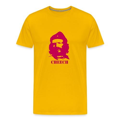 Cheech - Men's Premium T-Shirt