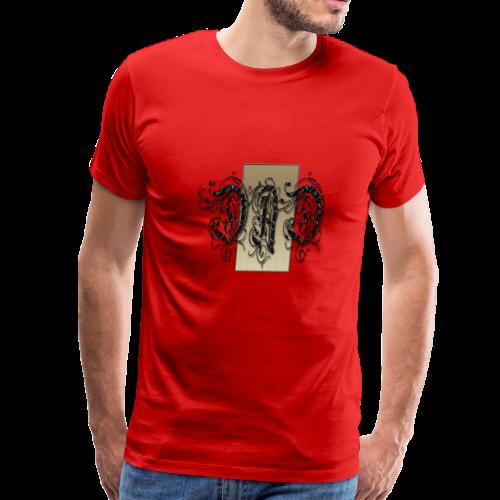 Dad - Men's Premium T-Shirt