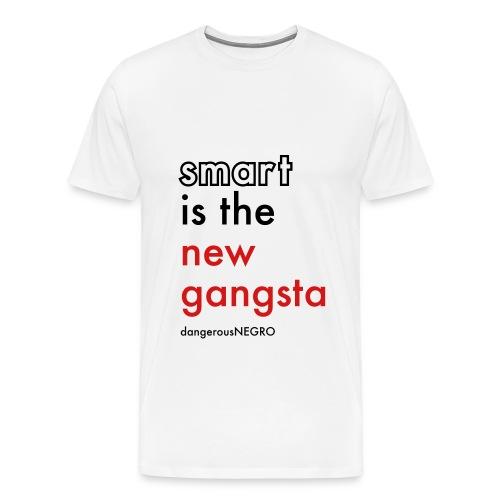 SG - Men's Premium T-Shirt