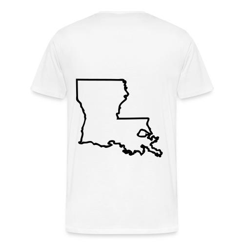 FBI-L - Men's Premium T-Shirt
