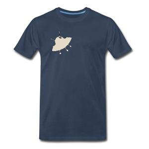 UFO NATION - Men's Premium T-Shirt