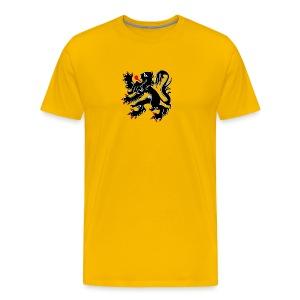 Flanders T-shirt - Men's Premium T-Shirt
