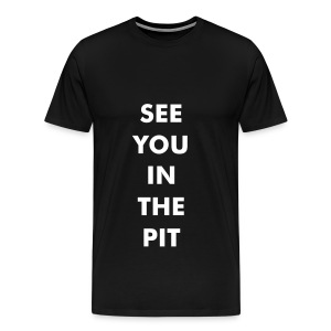 SEE YOU 3XL - Men's Premium T-Shirt