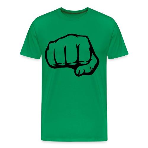 BETTER YOU THAN ME - Men's Premium T-Shirt