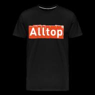 T-Shirts ~ Men's Premium T-Shirt ~ Alltop Classic T
