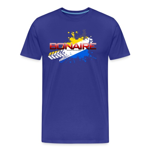 ROYAL BLUE - Men's Premium T-Shirt