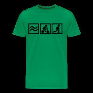 T-Shirts ~ Men's Premium T-Shirt ~ Article 6428667