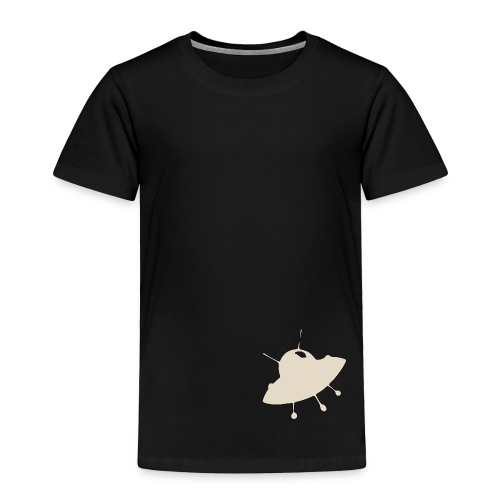 UFO NATION - Toddler Premium T-Shirt
