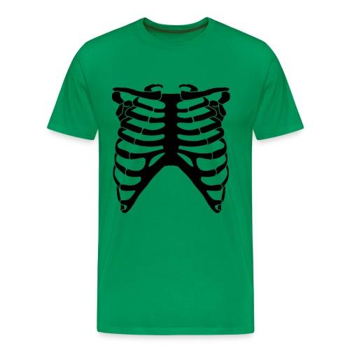 RIBS - Men's Premium T-Shirt