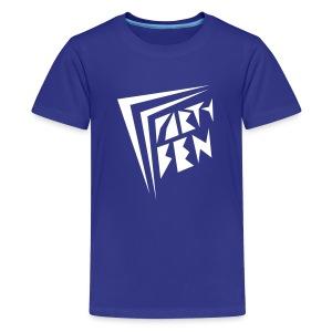 Party Ben Awesome 80s Kids T-Shirt - Kids' Premium T-Shirt