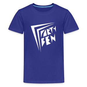 Party Ben Awesome 80s Kids T-Shirt - Kids' Premium T-Shirt