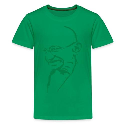 Gandhi - Kids' Premium T-Shirt