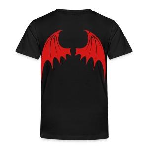Wings - Toddler Premium T-Shirt